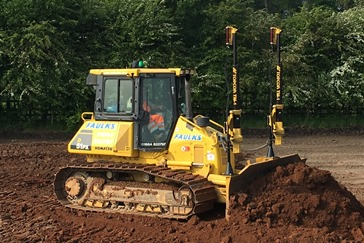 Dozers for hire