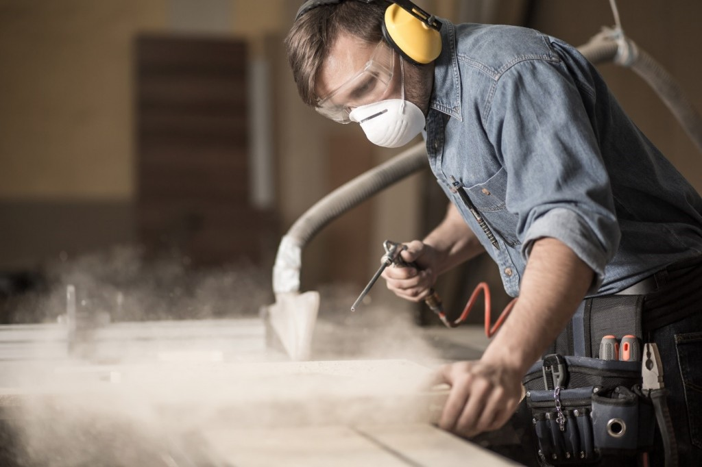 Working with Dust
